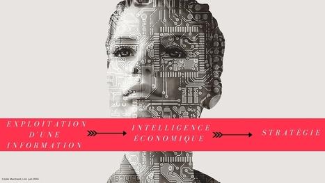 De la veille stratégique à l'intelligence économique - La Lettre des juristes d'affaires | Intelligence économique & stratégique - Stratégie d'innovation | Scoop.it