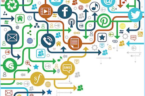 Le Big Data progresse à petits pas dans le marketing et la ... - La Revue du digital | Stratégie marketing | Scoop.it