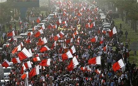 #Bahrain sentences 20 protesters to jail   #VivaBahrain!   Scoop.it