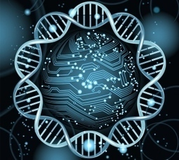 DNA-based memory can record multiple inputs from engineered gene circuits | Amazing Science | Scoop.it