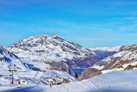 Voyage stylé au luxueux Kilco Penthouse à Val D'Isère | Jet-lag, le magazine féminin de voyage | Scoop.it