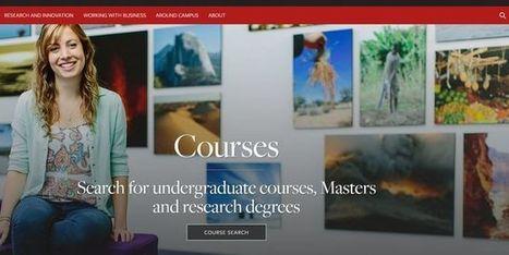 Les universités britanniques lancent leurs premiers MOOCs certifiants | Mon Environnement d'Apprentissage Personnel (EAP) | Scoop.it