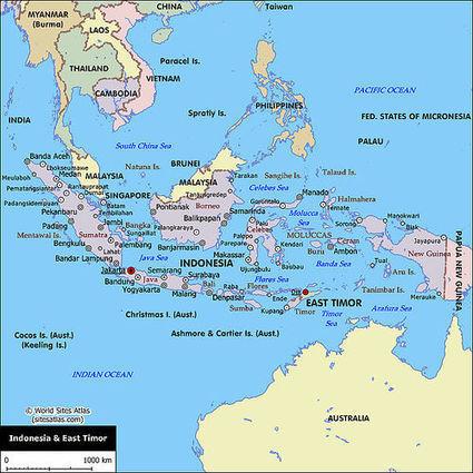 Geografi In Seputar Indonesia Scoopit