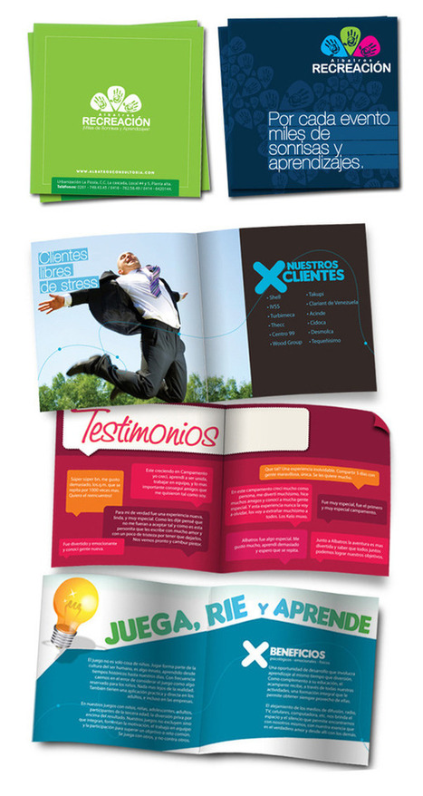 Brochure Designs: 25 Design For Your Inspiration | Design | Graphic Design Junction | Inspirational Graphic Design | Scoop.it