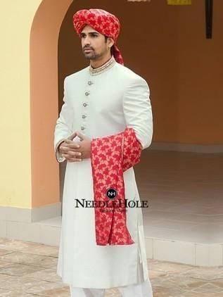 Arsalan Iqbal Sherwanis