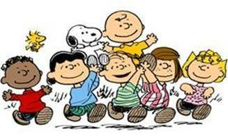 The Charles Schultz Philosophy | Where is the love? | Scoop.it