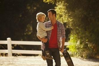Génétique : l'héritage paternel est plus important | GénéaKat | Scoop.it