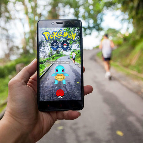All about Pokémon GO and how hoteliers can monetize it   Hospitality Sales & Marketing Strategies & Techniques   Scoop.it