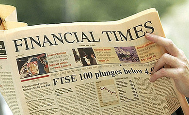 Financial Times to set up new 'live news' operation | Journalism and Internet | Scoop.it