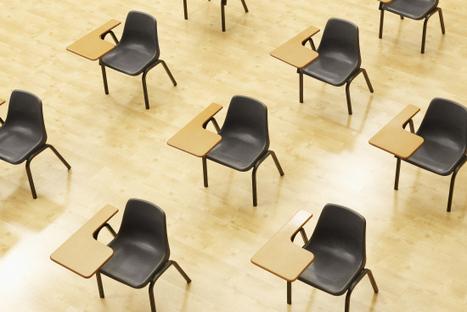 College President: SAT Is Part Hoax, Part Fraud | TIME | #edreform | Scoop.it