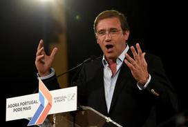 Portugal. La coalition de droite reconduite après quatre ans d'austérité | Courrier international | Union Européenne, une construction dans la tourmente | Scoop.it