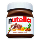Nutella Argues Its Spread Is Way Too Perfect to Cause Cancer | Urban eating | Scoop.it