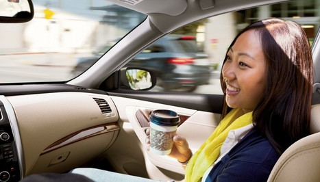 Nissan, social media marketing e Facebook advertising   Social media marketing News   Scoop.it
