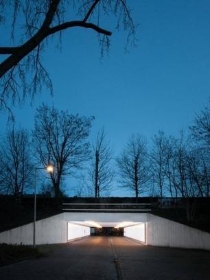 Into the Shadow by NIO Architecten | PROYECTO ESPACIOS | Scoop.it