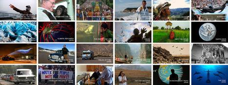 20 Films That Remind Us to Protect Our Home | Comunicación, Conocimiento y Cultura del Agua | Scoop.it