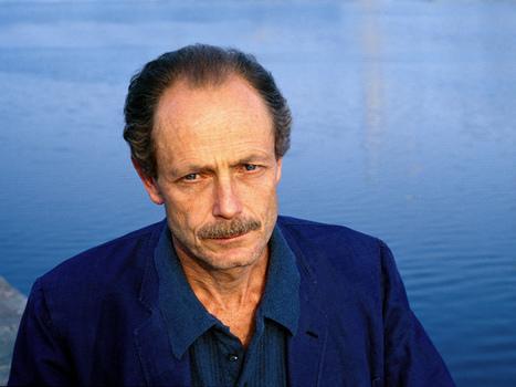 Erri De Luca : l'écrivain dont les mots lui font risquer 5 ans de prison - Grazia | Aventure littéraire | Scoop.it