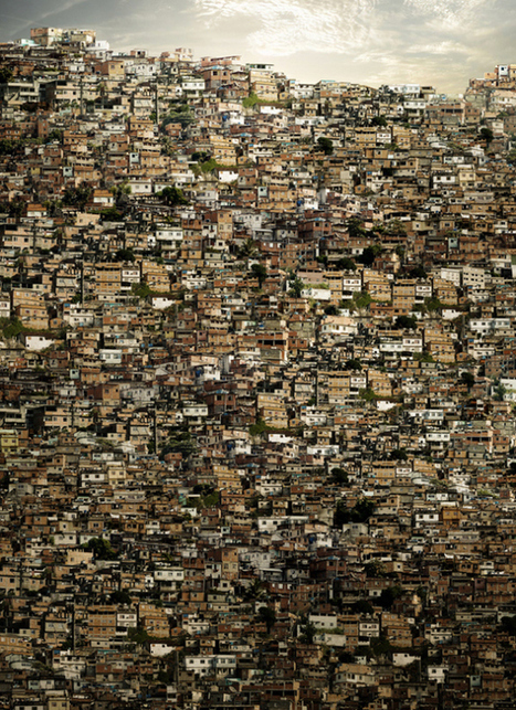 Favela Images | Geography Education | Scoop.it