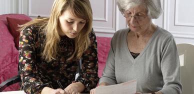 Accompagner un proche malade : les congés et les allocations ... - Capital.fr | Silver Economie | Scoop.it