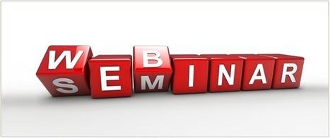 Webinar - Evaluation des commerciaux   performanse   Développement du capital humain et performance   Scoop.it
