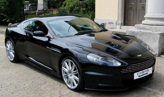 Aston Martin Dbs Coupe Price In India Aston Ma