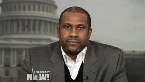 As Obama Prepares for 2nd Term, Tavis Smiley Urges Him to Take Up MLK's Fight Against Poverty | AUSTERITY & OPPRESSION SUPPORTERS  VS THE PROGRESSION Of The REST OF US | Scoop.it