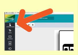 Cómo Crear una Imagen Interactiva con Genial.ly | Elearning | Scoop.it