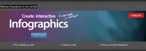 Infogr.am – Crea la tua infografica in pochi istanti! [Videotutorial] | Web 2.0 Tools and Apps | Scoop.it