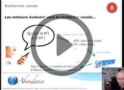 La Recherche Vocale, le Grand Défi de 2017 ? Vidéo SEO - Actualité Abondance | François MAGNAN  Formateur Consultant | Scoop.it