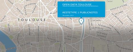 Numérique: des QR codes sur les panneaux d'expression libre | QR code news | Scoop.it