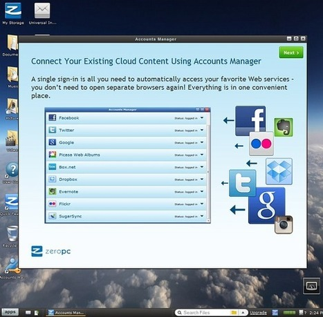 5 Excellent Cloud Tools You Should Be Using - Blogging Tips | Blogs | Scoop.it