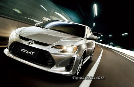 Toyota Zelas 2018 Release Date And Price Cars