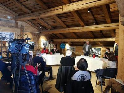 Haute-Savoie : un plan d'aides d'urgence de 10 millions d'euros pour la montagne
