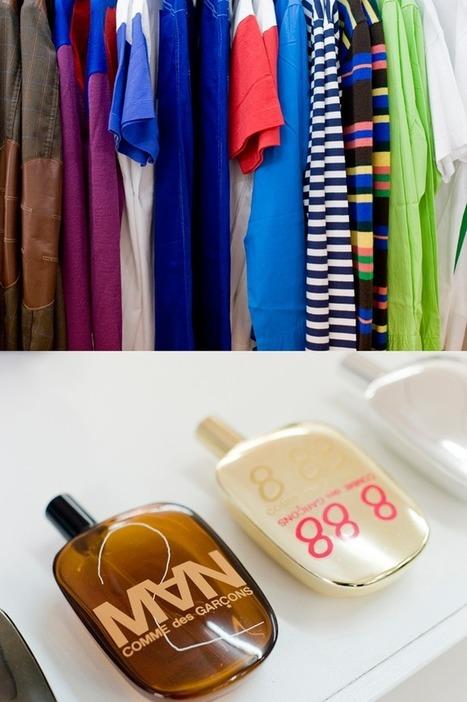 W2 Store Visit. | COMME des | Scoop.it