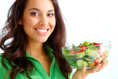 High Protein Diet Foods to Eat for Vegetarians < Proteins & Nutrition   Health and Nutrition   Scoop.it