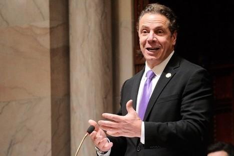 New York: le gouverneur promet la gratuité des universités publiques | Higher Education and academic research | Scoop.it