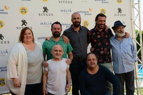 El Festival de Sitges reconeix el talent egarenc