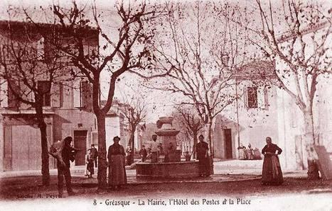 Mort dans le four banal (Gréasque, 22 août 1876) | Rhit Genealogie | Scoop.it