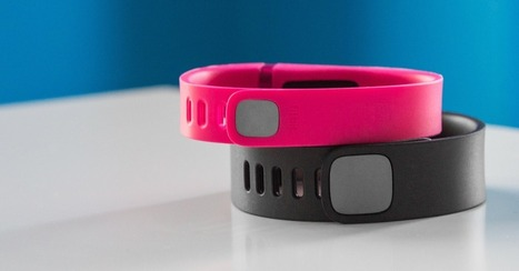 Survival of the Fittest Fitness Tracker | What interests a web & tech geek MedLib? DIGICMB | Scoop.it