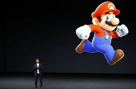 Super Mario Run is coming to iOS on December 15 | Ultimate Tech-News | Scoop.it
