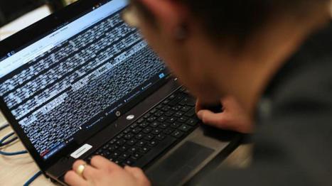Une importante plateforme du dark web a été démantelée ...