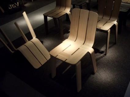 """La chaise """"Saski"""" de Jean Louis Iratzoki   L'Etablisienne, un atelier pour créer, fabriquer, rénover, personnaliser...   Scoop.it"""