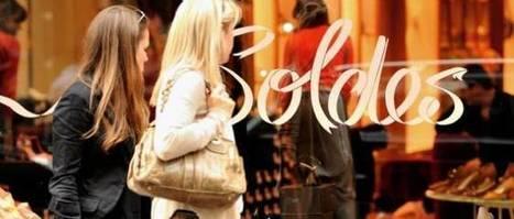 Soldes d'été : bilan morose en magasins, les ventes en ligne progressent | E-marketing Topics | Scoop.it