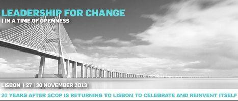 Lisbon SCOP 2013 | LE@D |UAberta | Scoop.it