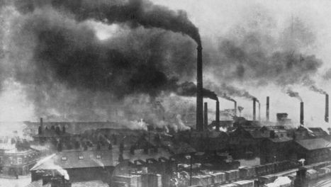 A 1912 news article ominously forecasted the catastrophic effects of fossil fuels on climate change | Akshat Rathi | Quartz.com | Développement durable et efficacité énergétique | Scoop.it