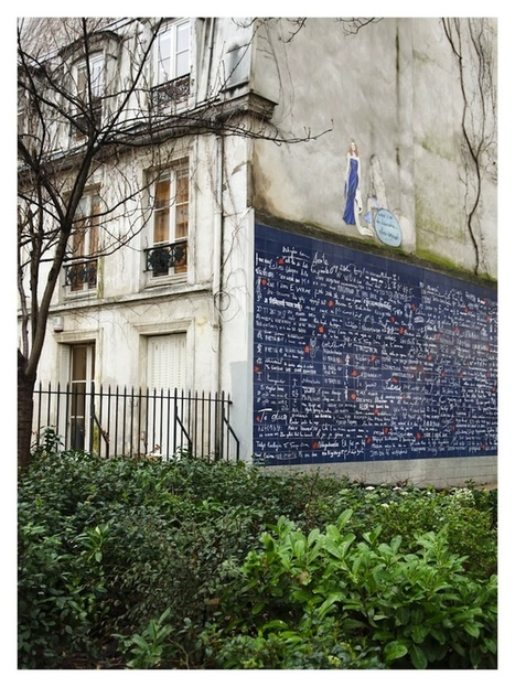 New Digital Book of Paris Has Subtle Yet Stellar Video - My Modern Metropolis   Le It e Amo ✪   Scoop.it