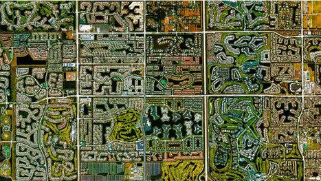 Best of the geospatial blogs 24 June 2014 - Spatial Source | Geotecnologia | Scoop.it