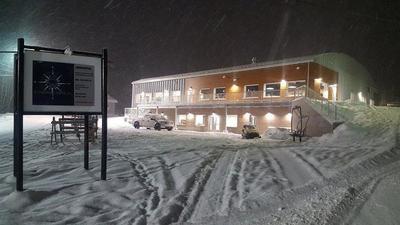 Changement à la direction générale de la Station de ski Gallix