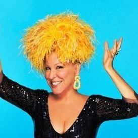 As assault weapon ban languishes, Bette Midler pities 'soon-to-be-slain'--has she disarmed her security yet? | Littlebytesnews Current Events | Scoop.it