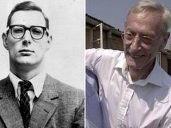 Great Train Robbery mastermind Bruce Reynolds has died at 81   The Indigenous Uprising of the British Isles   Scoop.it