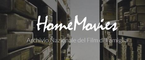 Home Movies - Archivio Nazionale del Film di Famiglia | Généal'italie | Scoop.it